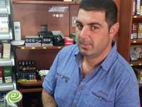 אילן בר שלום מציע קפה משובח וגם… חצ'פורי