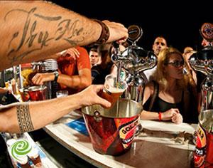 פסטיבל הבירה – אזלו הכרטיסים