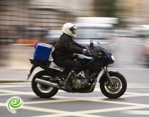 סיוט האופנועים של שד׳ תל חי