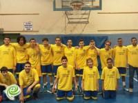 גם בנערים ב' – בכדורסל, אשדוד צהובה