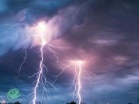 תחזית לסוף השבוע:מזג אויר סוער!!!