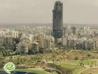 כרבע מיליון תושבים באשדוד