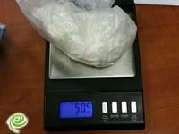 50 גרם קוקאין בארון חדר השינה – אשדוד