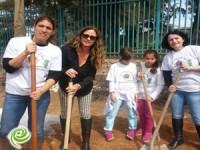 בית ספר ירוק ל״גאולים״