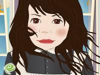 חנוכה 2014 במשכן – גיבורה קטנה