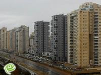 אשדוד, העיר השישית בבניה לגובה