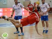 כדוריד:ניצחון מרשים של אשדוד על ראשל״צ