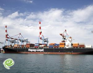 חברת נמל אשדוד השלימה את עבודות העמקת הרציפים