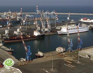 נמל אשדוד: חוגגים עצמאות במיליון ש״ח