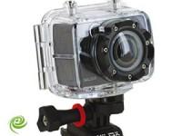 אקסטרים מצלמים עם LINOX