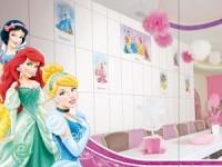 קרמיקות לחדרי ילדים של מותג דיסני