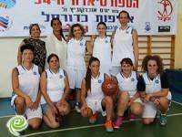 עובדי חברת נמל אשדוד ממשיכים לקצור הצלחות ספורטיביות