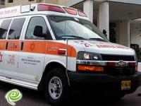 בנס נמנע עוד מוות: ילד בן 4 נשכח שוב ברכב