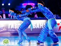 פסטיבל בינלאומי לריקודים