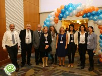 מפגש מנהלים ובעלי עסקים במלון לאונרדו פלאזה