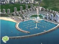 יהיה או לא יהיה אגם במרינה?