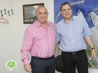 נמל אשדוד: הקשרים העסקיים מתחזקים