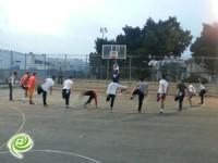 סלים של תקווה: קבוצת הכדורסל למען בני הנוער