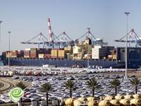 סוגרים שנה בנמל אשדוד