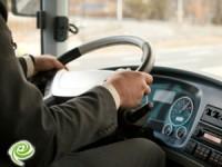 בית הדין הכיר בכאבי גב של נהג אוטובוס