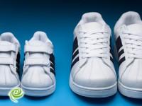 איך לבחור נעל ספורט לילד?