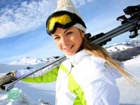 חופשת סקי – לא לגברים בלבד