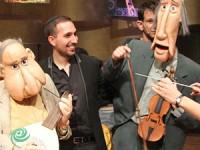 בובה של תזמורת
