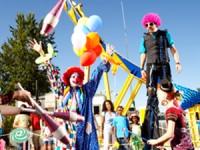 את הפסח הזה עושים עם פסטיבל הקרקס בסטאר אשדוד
