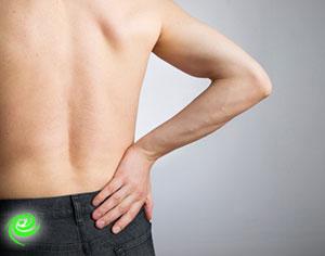 איך לטפל בכאבי גב?