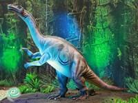 דינוזאורים בנגב