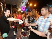 חוגגים את האביב בפסטיבל יין – Salute 2015