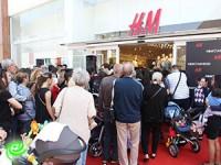 H&M פתוח ב״ביג״