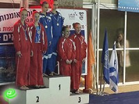אליפות הפועל בשחייה אומנותית