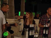 פסטיבל היין של קניון סי-מול