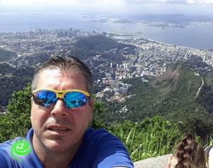 אלון בן זקן כובש את ברזיל