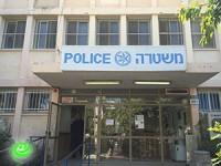 אלימות שוטרים בחופי אשדוד