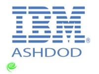 IBM תפתח שלוחה באשדוד