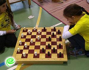 קנגורו – תחרות המטמטיקה מגיעה לאשדוד