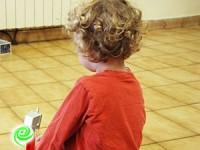 ילד בן 6 מחפש בית חם