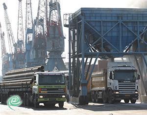 שיתוף פעולה מוצלח בין חברת נמל אשדוד למועצת המובילים