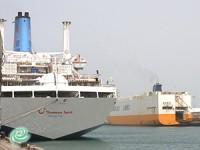 שיבושי העבודה בנמל נמשכים