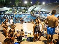 קיץ ישראלי 10 – זמן נוער