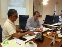 חתימה נבחרת על אמנת נגישות עירונית