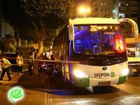 בת 71 נדרסה ע״י אוטובוס