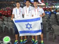 הדור הבא בנבחרת ישראל: עמרי קושמרו