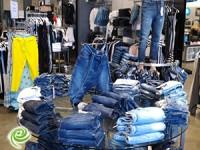 עד 50% הנחה ברשת האופנה Jeans54