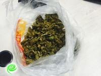 נעצר קטין שסחר בסמים בהיקפים גדולים בעיר אשדוד