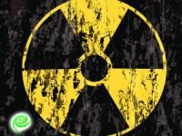 מכולה פולטת קרינה רדיואקטיבית הגיעה לנמל