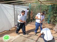 מדריך מלא לזהירות במהלך בניית הסוכה