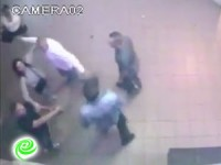 תקפו ונעצרו בגלל האלכוהול (וידאו)